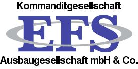 Logo der Kommanditgesellschaft EFS Ausbau mbH & Co.