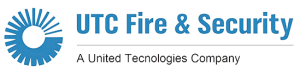 UTC Fire & Security Logo