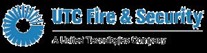 UTC Fire & Security Logo