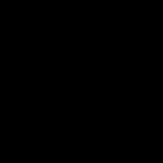 stilisierte Darstellung eines Sprosses